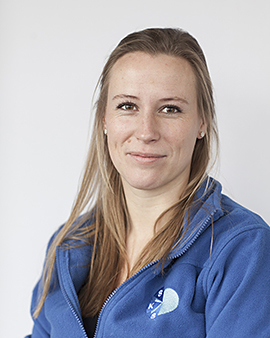 Yvonne Fictorie
